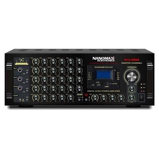 Amply NANOMAX PA-1207A(18sò,chính hãng) thumbnail
