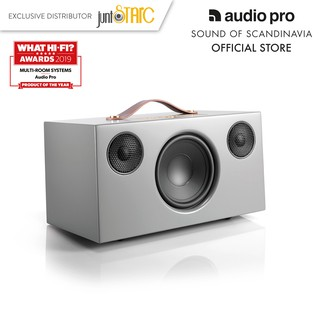 Loa Audio Pro Addon C10 (Grey)