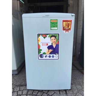 Tủ lạnh Sanyo Aqua 93 lít, tủ hoạt động tốt