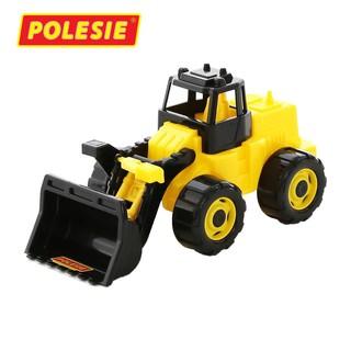 Xe xúc lật Heracles đồ chơi – Polesie Toys