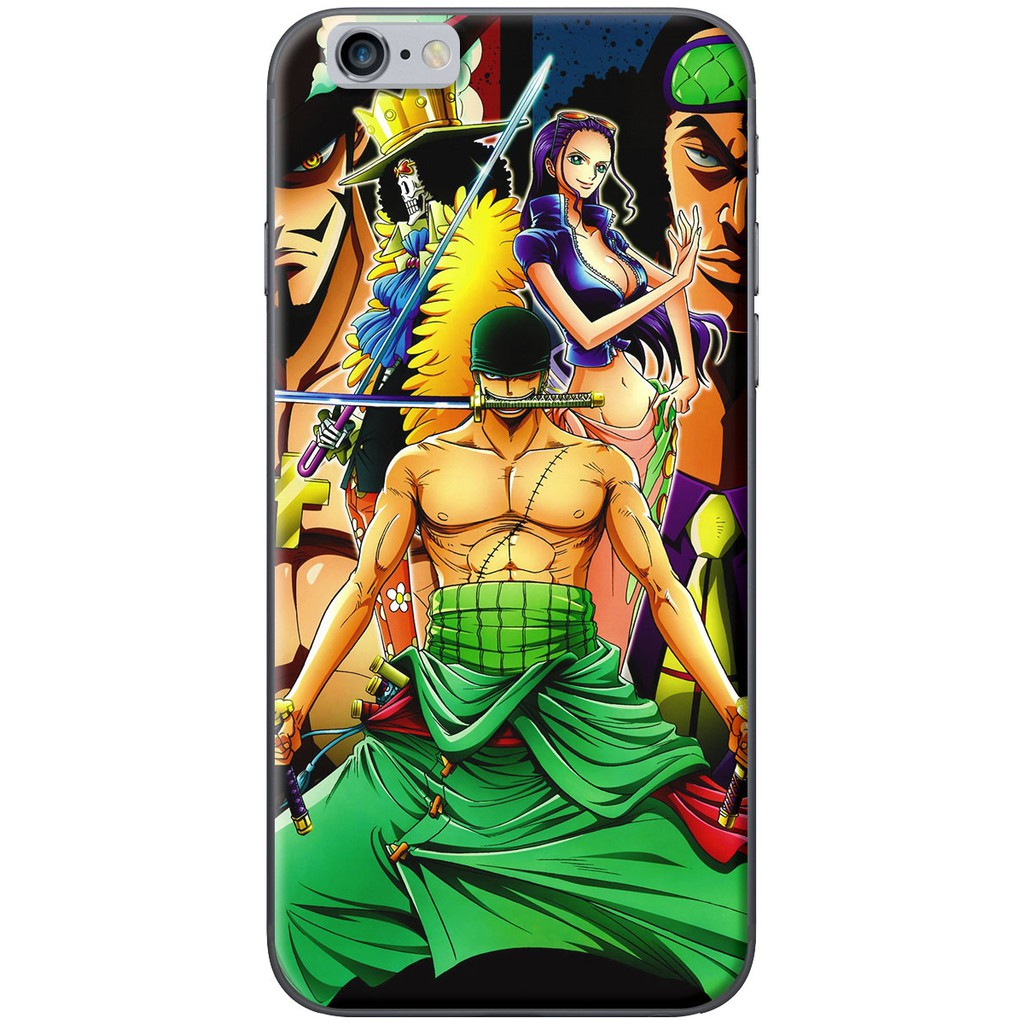 Ốp lưng nhựa dẻo Iphone 6, Iphone 6 Plus One piece zoro - 3294799 , 1133353266 , 322_1133353266 , 120000 , Op-lung-nhua-deo-Iphone-6-Iphone-6-Plus-One-piece-zoro-322_1133353266 , shopee.vn , Ốp lưng nhựa dẻo Iphone 6, Iphone 6 Plus One piece zoro
