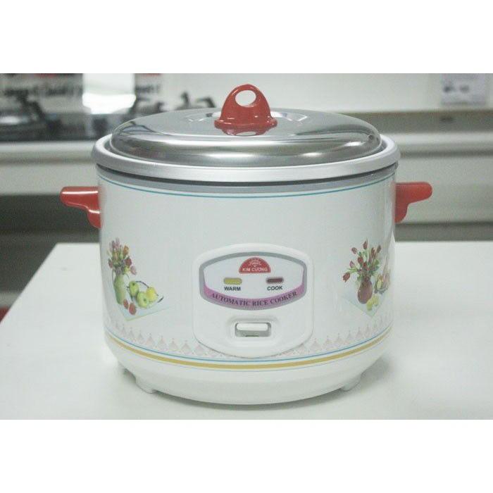 Nồi cơm điện Kim Cương 2.2 lít