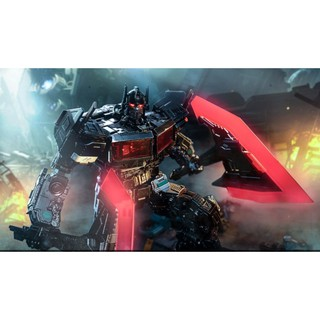 Mô Hình Nemesis Prime ToyWorld TW Comander Of Tatical Operation
