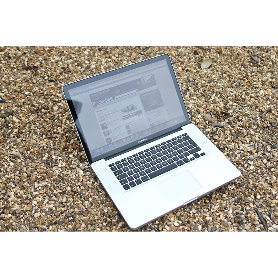 Macbook Pro 15inch A1286, i7 8G SSD180G Vga rời Đẹp zin 100% Giá rẻ Giá chỉ 10.900.000₫