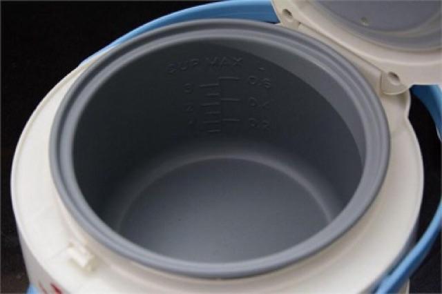[Mã 267ELSALE hoàn 7% đơn 300K] ❤️Nồi Cơm Điện Happycook 0,6l Chính Hãng BH Toàn Quốc