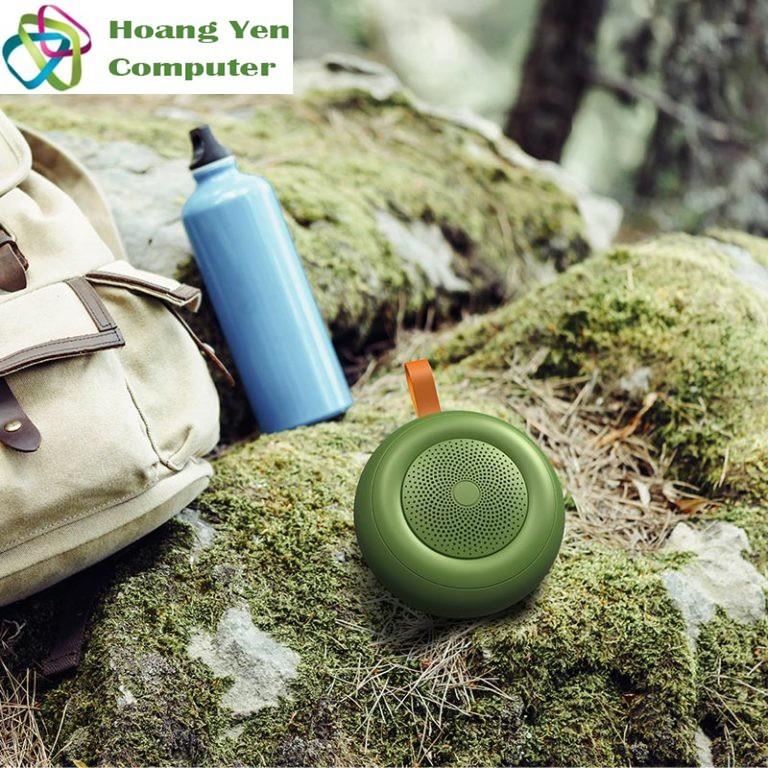 Loa Bluetooth Mini Borofone BR10 Âm Thanh Chất Lượng - BH 1 Năm (MÀU SẮC NGẪU NHIÊN)