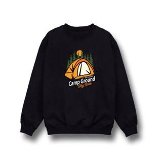 Áo Sweater leo núi thumbnail