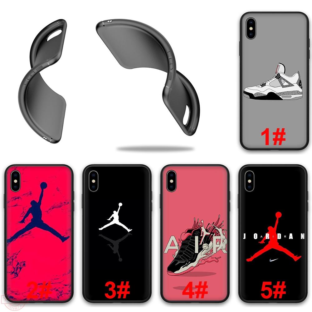 Ốp lưng TPU Silicon mềm in Air Jordan dành cho iPhone XS Max XR X 8 Plus 7 Plus 6s Plus 6 SE 5S 5 - 14780780 , 2333341169 , 322_2333341169 , 56000 , Op-lung-TPU-Silicon-mem-in-Air-Jordan-danh-cho-iPhone-XS-Max-XR-X-8-Plus-7-Plus-6s-Plus-6-SE-5S-5-322_2333341169 , shopee.vn , Ốp lưng TPU Silicon mềm in Air Jordan dành cho iPhone XS Max XR X 8 Plus 7