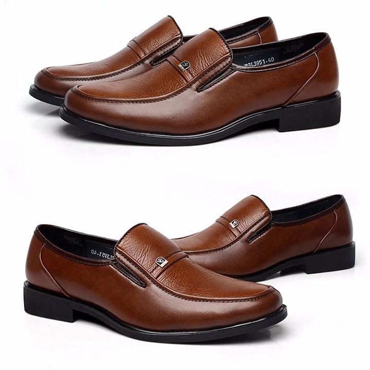 Giày Tây Nam Công Sở Cao Cấp - (SP18)