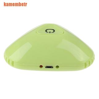 【KA】O3 Air Cleaner Fresh Deodorizer Fridge Wardrobe Sterilizer Ozone Generat
