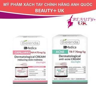 Kem dưỡng ngày/đêm Bielenda Dr Medica Face Cream Day/Night 50ml