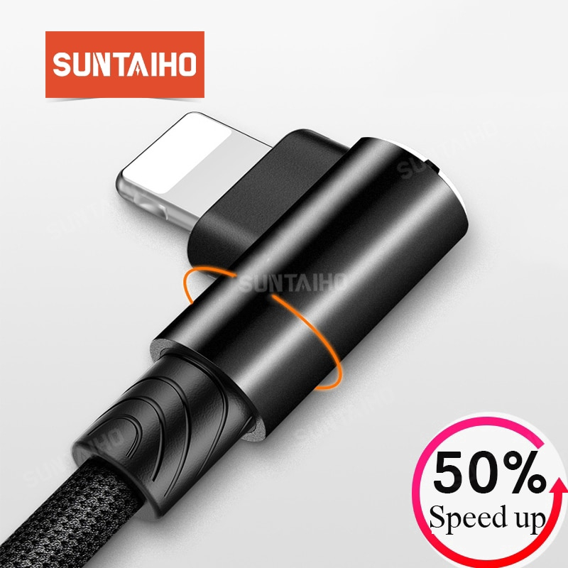 USB Cable Charger Lighting Cable 90 Degree Elbow for Iphone 6s X 7 8plus XS MAX - 23075651 , 6604388882 , 322_6604388882 , 82000 , USB-Cable-Charger-Lighting-Cable-90-Degree-Elbow-for-Iphone-6s-X-7-8plus-XS-MAX-322_6604388882 , shopee.vn , USB Cable Charger Lighting Cable 90 Degree Elbow for Iphone 6s X 7 8plus XS MAX