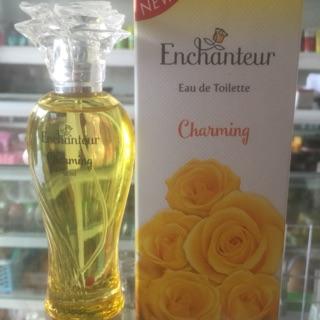 Nước hoa Enchanter charming nữ 50ml thumbnail