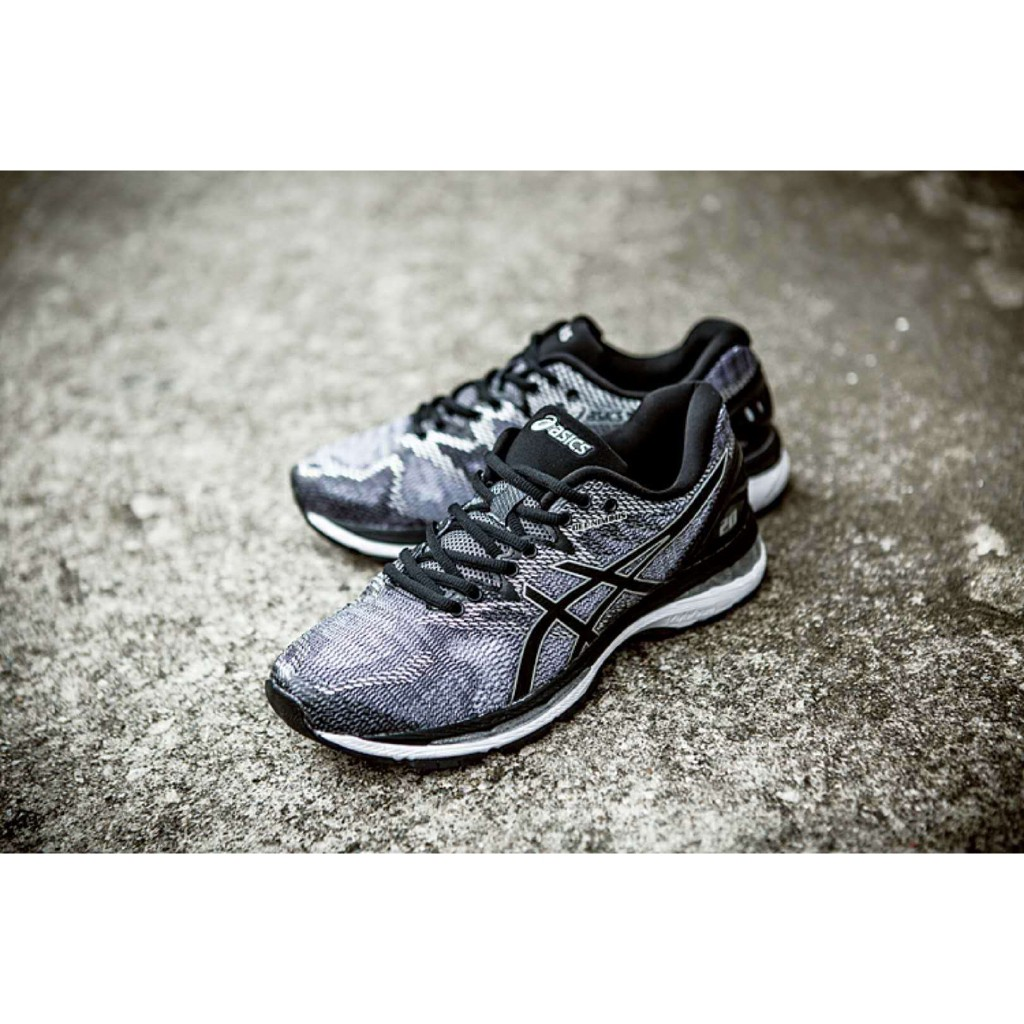 Original Asics N20 men's sport running casual lowtop shoes168
