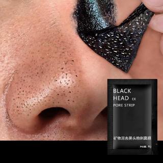 Mặt nạ lột mụn đầu đen vùng mũi hiệu quả 3
