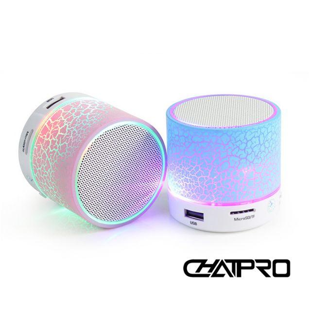 Loa Bluetooth mini led cực đẹp
