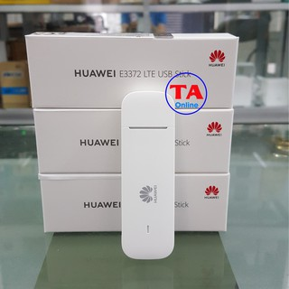 USB 4G Huawei E3372 tốc độ 150Mbps – phiên bản quốc tế, nguyên seal mới 100%