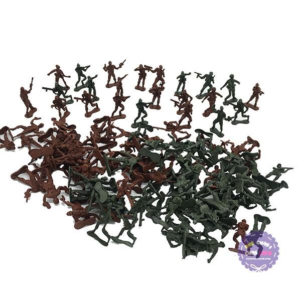 Đồ chơi mô hình quân sự lính nhựa - 2838947 , 270688896 , 322_270688896 , 41000 , Do-choi-mo-hinh-quan-su-linh-nhua-322_270688896 , shopee.vn , Đồ chơi mô hình quân sự lính nhựa