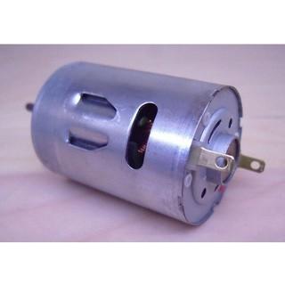 Motor 380 5-7.4v dùng để chế máy khoan mài cắt cầm tay