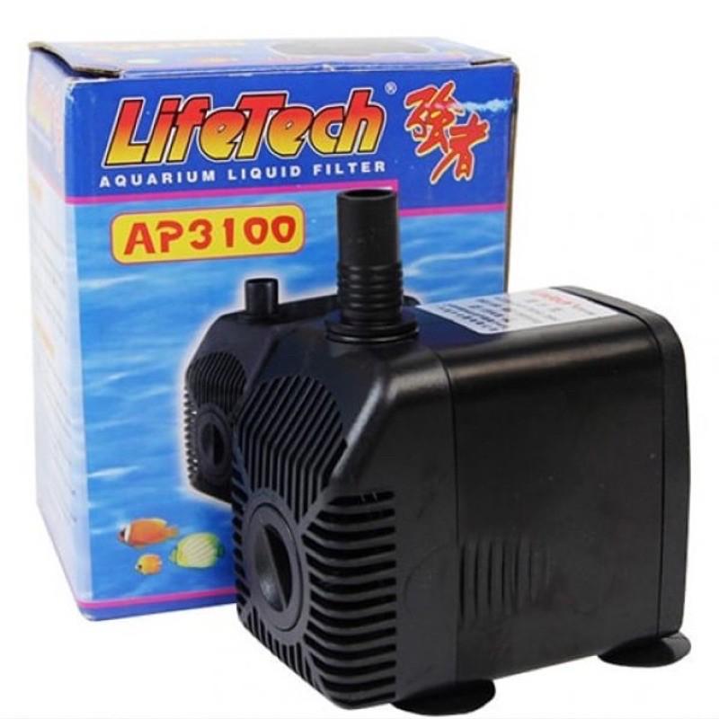 Máy bơm nước hồ cá 28w LifeTech AP 3100