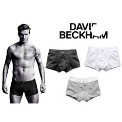 Combo 3 cái quần lót đùi nam David Beckam - Hàng VNXK - KÈM ẢNH SHOP TỰ CHỤP