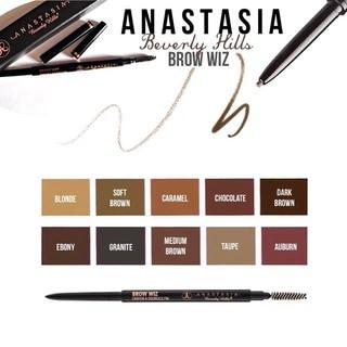 ABH Chì Kẻ Mày Đầu Nhọn Anastasia Beverly Hills Brow Wiz thumbnail