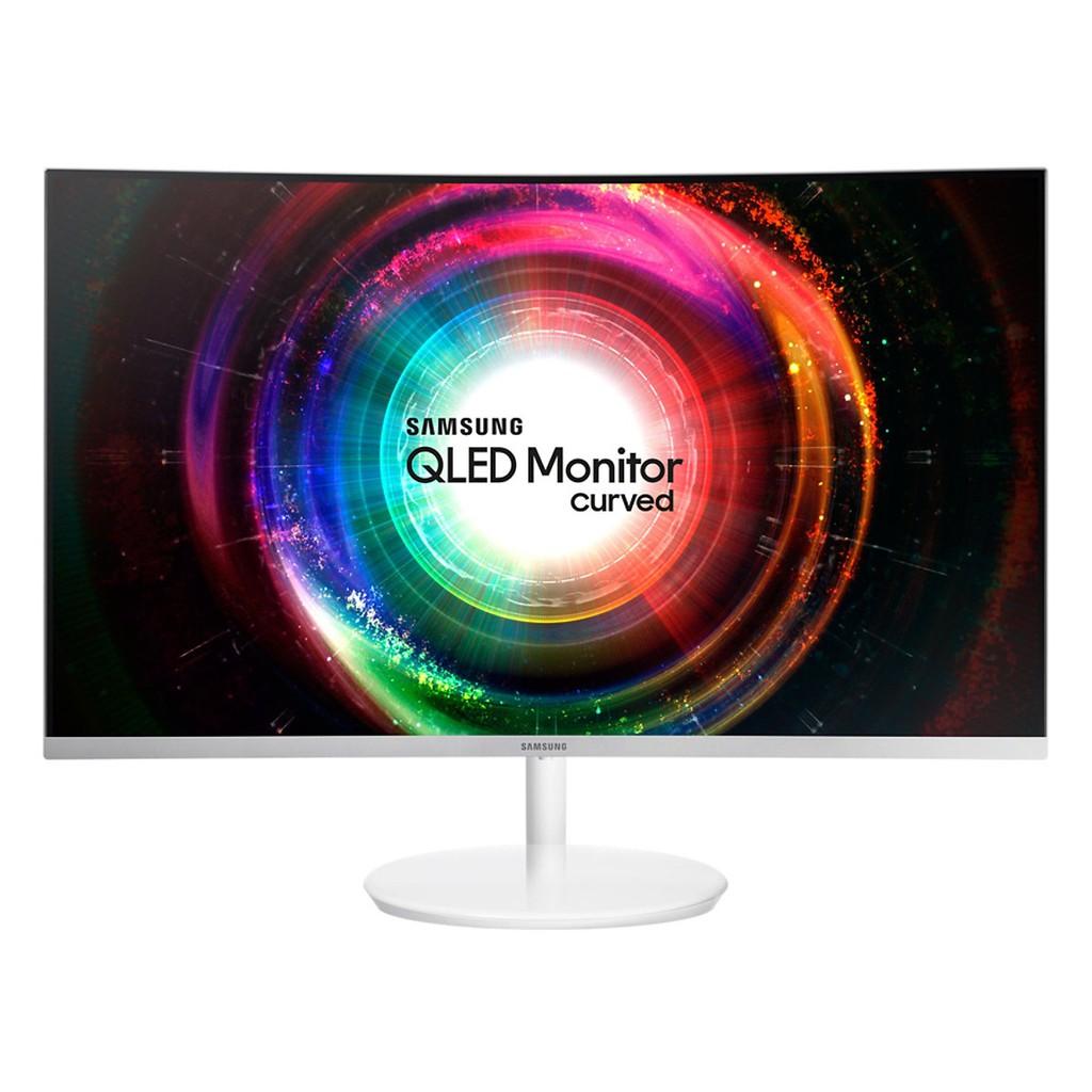 Màn hình cong full viền 32inch LCD Samsung LC32H711QEEXXV