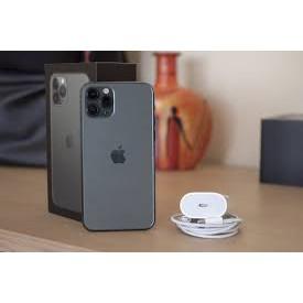 Bộ Củ Sạc Nhanh 20w Cho Iphone 12/ 12 pro/ 12 pro max/ 11/X/8 IPad Pin Dự Phòng Cáp Sạc Nhanh USB-C To Lightning