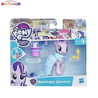 Thời trang đến trường cùng Búp Bê Pony MY LITTLE PONY E1928 thumbnail