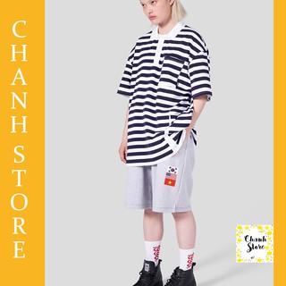 Quần short nam dáng rộng – NLKK41 Giảm 20k – Quần short unisex nam nữ đều mặc được