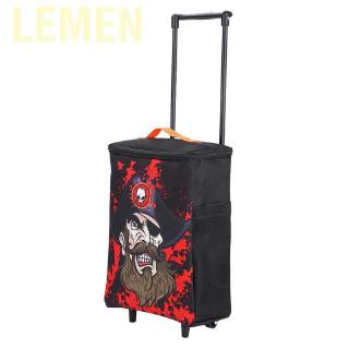 Lemen Draw Bar Storage Bag Target Pouch Equipment for Toy Accessories