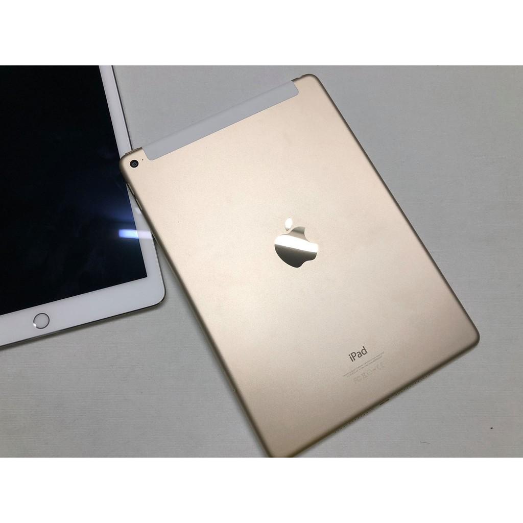 iPad Air 2 GOLD Wifi 4G 16GB quốc tế likenew 99%