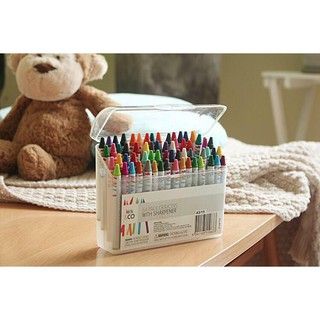 Hộp bút 64 màu