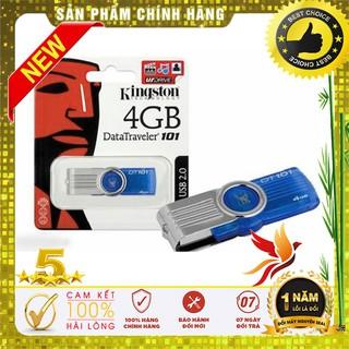 [Mã ELFLASH5 giảm 20K đơn 50K] USB 4G Kingston Công ty