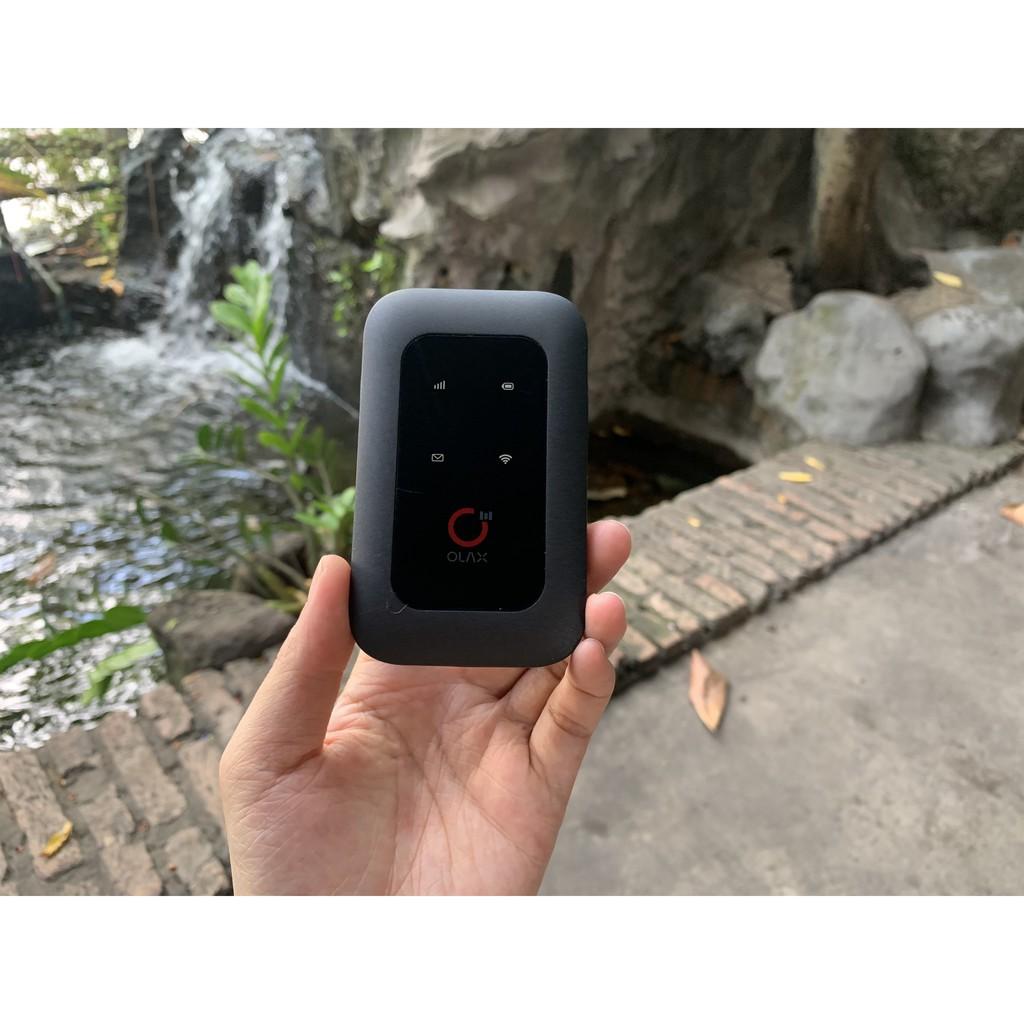 [Mã 267ELSALE hoàn 7% đơn 300K] Bộ phát wifi 4G Dlink 932C - MQ531- WD680 - MTC