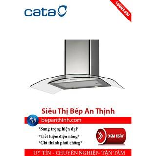 Máy hút mùi Cata Gamma VL3 Glass 600