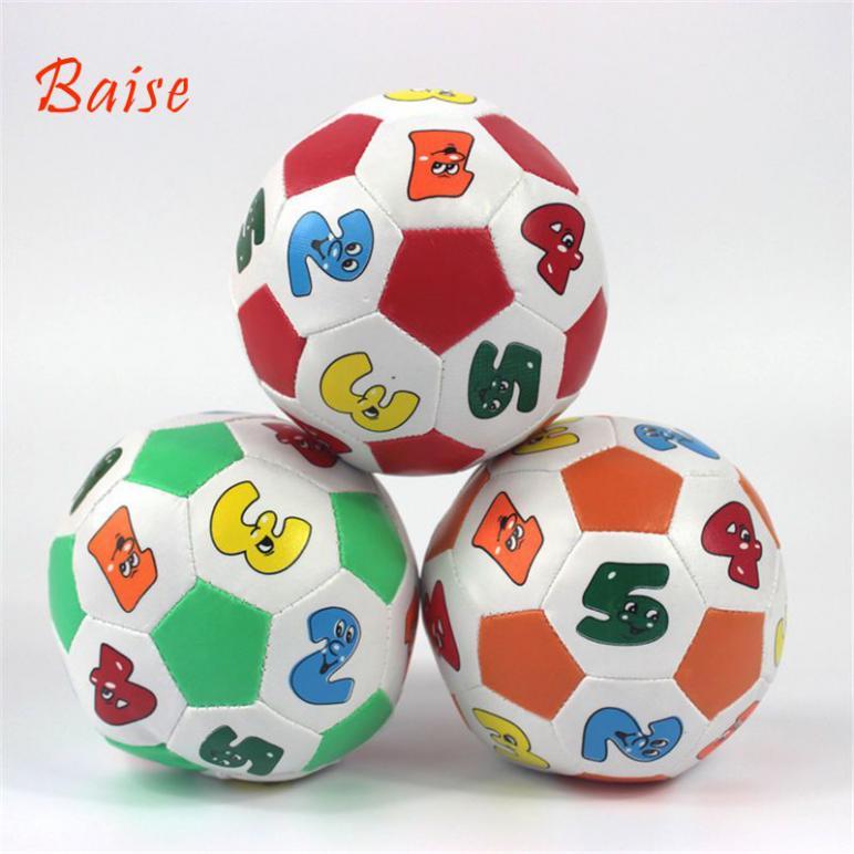 Baise Đồ chơi trẻ sơ sinh chơi (khoảng bóng 10 10 cm)