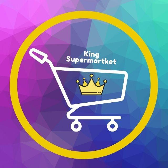 King Supermartket