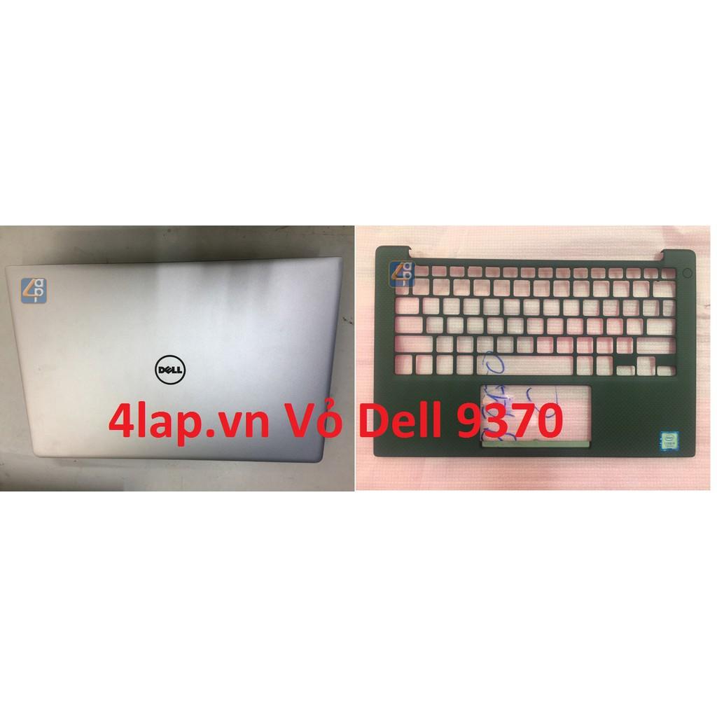 Vỏ máy thay cho laptop Dell XPS 13 9370