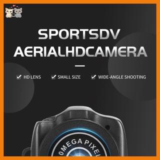 starlight Y2000 Sport Camera Portable Monitoring Hd 1080p Micro Recorder Camera