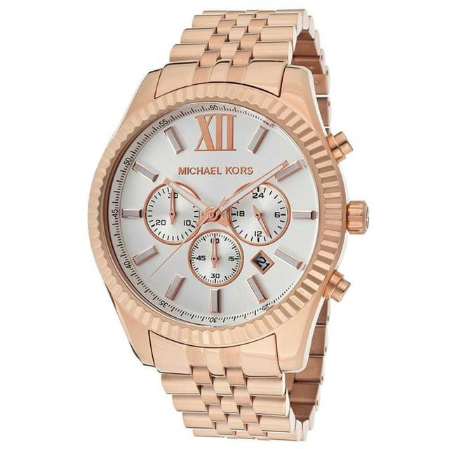 นาฬิกาผู้หญิง Michael Kors MK8313