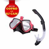 Bộ mặt nạ lặn ống thở gắn được Gopro SJCAM mắt kính cường lực (B-Đỏ)POPO Collection - 3045143 , 1117739023 , 322_1117739023 , 599000 , Bo-mat-na-lan-ong-tho-gan-duoc-Gopro-SJCAM-mat-kinh-cuong-luc-B-DoPOPO-Collection-322_1117739023 , shopee.vn , Bộ mặt nạ lặn ống thở gắn được Gopro SJCAM mắt kính cường lực (B-Đỏ)POPO Collection