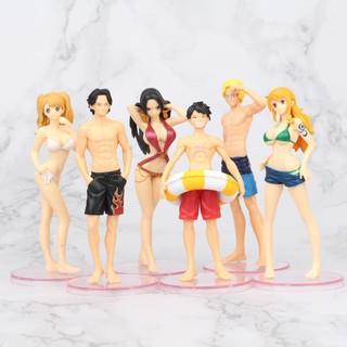 Bộ Mô Hình One Piece MS 41 OP01294