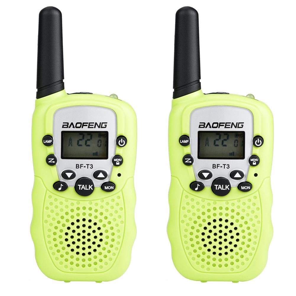Set 2 thiết bị truyền nhận tín hiệu với màn hình LCD uhf462-467mhz