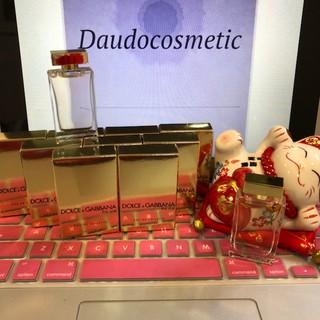 [ mini ] Nước hoa Dolce & Gabbana The One EDT 7.5ml thumbnail