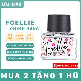 nước hoa vùng kín FREESHIP nước hoa vùng kín foellie ĐẶC BIỆT shop có che tên nhiều màu HALIKN213 thumbnail