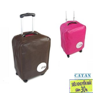 Túi Bọc Bao Trùm Vali Chống Bụi ITO Vali 24 inch tiện lợi an toàn GD16-BTVL-24 thumbnail