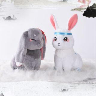 Thỏ bông Ma đạo tổ sư