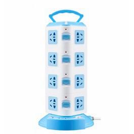 Ổ Điện Đa Năng 4Tầng 16 ổ cắm 3 Cổng USBKB024-3508 Sale off 20%