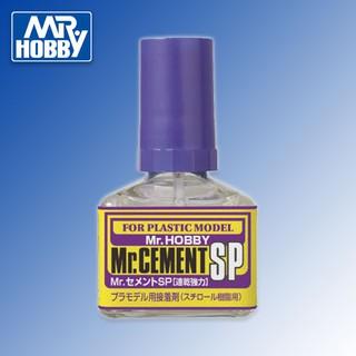 Keo dám mô hình siêu mỏng Mr. Hobby Mr. Cement SP